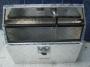 Aluminium kist 900x300x350