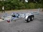 E Trailer 613x210 2700kg 2x as 1350kg