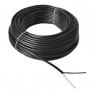 Kabel 2x0,75mm² op rol 50M