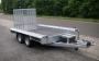 S: Machinetransporter 300x150 3500kg 2x as 1800kg
